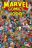 MARVEL COMICS #1000 HC deutsch 80 JAHRE lim. VARIANT-HARDCOVER Spider-Man,Thor