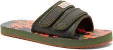 AND1 Und 1 Militär Tarnfarbe Sport Sandalen Rutschen Nwt Herren Größe 8, 9, 10,