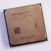 AMD Athlon II ADXB26OCK23GM Dual-Core 3.2GHz/2M Socket AM2+ AM3 Processor CPU