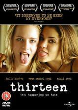 Thirteen (DVD) (2004) Holly Hunter