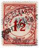 (I.B) George V Revenue : Tea Clearing House 1/2d