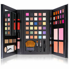 SHANY Luxe Book Makeup Set - All In One Travel Makeup Kit for Teens/Girls - NEW