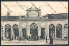 Ravenna Lugo cartolina MV3057