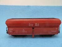 Fleischmann H0 5520 ? Selbstentladewagen 612 686 Erz IIId                  AP 1