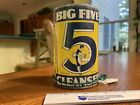 big five cleanser 1950's can
