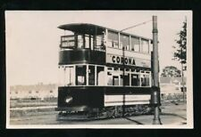 Warwickshire Unposted Collectable Transportation Postcards