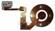 Schalter Keypad Flex Kabel Sensor Tasten Button Click Wheel Apple iPod Nano 2