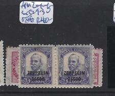 BRAZIL  (PP2202B)  ZEPPELIN  A/M  SC C29030 PRS  MNH