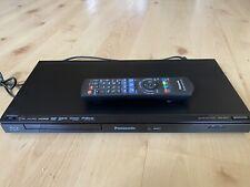 Panasonic DMP-BD77 Blu-ray-Disc Player+DVD Video/HDMI/DOLBY-Top Zustand