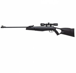 Crosman Blaze XT Nitro Piston NP .177 Caliber 1200 fps Break Barrel Air Rifle