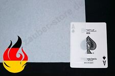 Zauber Pyropapier Mittlere Brenndauer 5 Stück Blätter 25x20cm Pyro Flash Papier