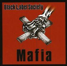 Zakk & Black Label Society Wylde - Mafia [CD New]