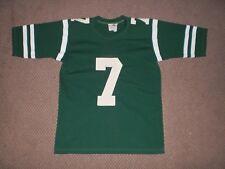 Ron Jaworski Philadelphia Eagles #7 Football Jersey-Adult-Ravensknit
