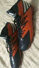 Adidas Men's cleats Size 15 new sneakers shoes athletic sports