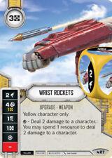 Wrist Rockets (Sold with Matching Die) Legacies Star Wars Destiny