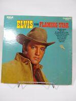 Elvis Sings Flaming Star RCA Camden CAS-2304 #6