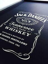 ENGLISH Hainsworth Jack Daniels Pool Snooker Billiard Table Cloth Felt kit 7ft