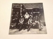 The Allman Brothers Band - At Fillmore East CD (1998) (1971) Country Blues Rock