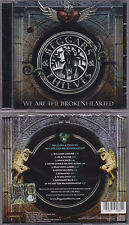 Beggars And Thieves  - We Are The Brokenhearted (2011) Melodic Hard Rock, Winger