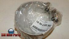 BMW Genuine Muffler Clamp D=72mm 18308632362