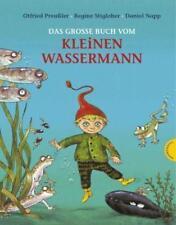 Deutsche Kinder- & Jugend-Sachbücher mit Literatur-Preußler Otfried
