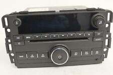 2007-2013 CHEVROLET SILVERADO CD PLAYER/RADIO 25799567 #RE-BIGGS