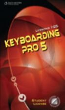 Keyboarding Pro 5, Version 5.0.4 (with User Guide and CD-ROM) South-Western Educ