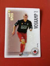 Johan Voskamp Usv Excelsior Rotterdam