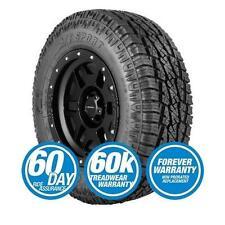 Pro Comp Tires 33x12.50R15, A/T Sport 43312515
