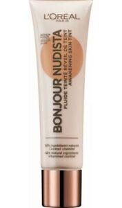 Loreal Bonjour Nudista BB Cream Medium / Dark 30ml