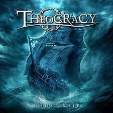 Theocracy - Ghost Ship (NEW CD)