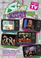Ishine Knect, Volume 1 (DVD 2009)
