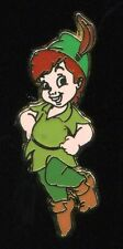 Toddler Boys Mini Booster Peter Pan Disney Pin 64386