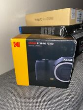 NEW*Kodak PIXPRO FZ152 CCD Compact Digital Camera - Black