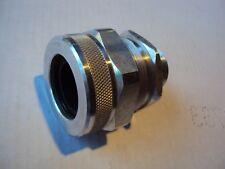 "Remke 1""   Aluminum Cord Connector"