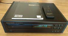 Marantz CD 10, reproductor de CD, CD player.