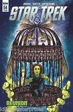 Star Trek Ongoing #54 Comic Book 2016 - IDW