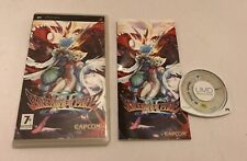 Breath of Fire III 3 Sony Playstation PSP Complete PAL Capcom J-RPG