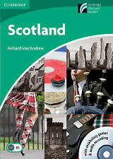Scotland Level 3 Lower-intermediate with CD-ROM and Audio CD (Cambridge Discover