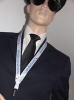Lanyard American Airlines AA keychain neckstrap LANYARD