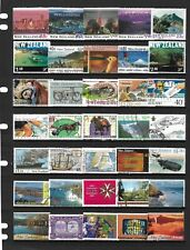 Newzealand stamp selection.(ref.1148)