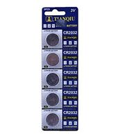 50 x CR2032 DL2032 BR2032 LM2032 KL2032 5004LC Lithium Watch Battery USA