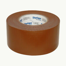 Shurtape PC-600 General Purpose Grade Duct Tape: 3 in. x 60 yds. (Brown)