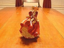 "Vintage Royal Doulton Hn 1834 Figurine Entitled "" Top O' The Hill """