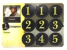 Pirates Pocketmodel FIRE & STEEL 126 Oarsman