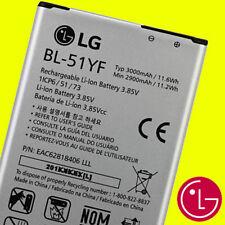 ORIGINAL LG BL-51YF Akku BATTERIE -- LG G4 H815 -- 3000mAh -- ACCU EAC62898206