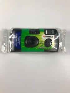 Fujifilm Quicksnap 35mm One Time Use Camera 27 Exposures
