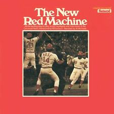 The 1972 Cincinnati Reds The New Red Machine CD NEW