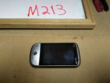 HTC Hero 200 (Tello) Silver Smartphone Excellent Used Fast Shipping Touch