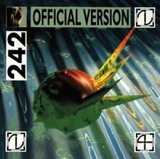 FRONT 242 Official Version CD 2003